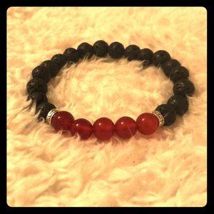 Jewelry - Aroma Diffuser Bracelet